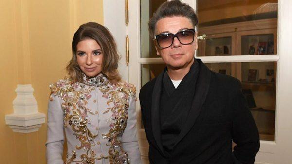 Валентин Юдашкин: состояние здоровья модельера на сегодня