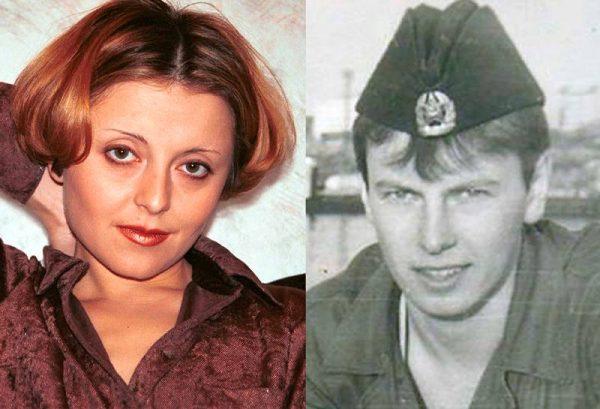 Анжелика Варум и Максим Никитин