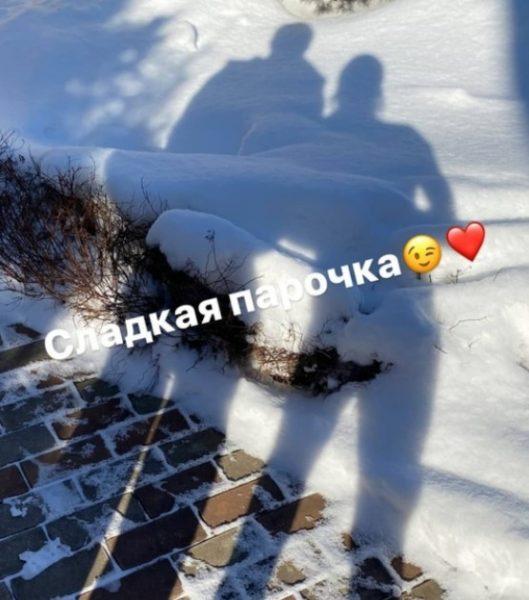 Анастасия Волочкова показала любимого мужчину, но сомнения все равно остались