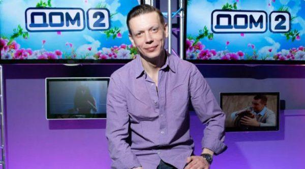 Владимир Феофанов в день закрытия Дом-2. Фото vk.com/dom_2