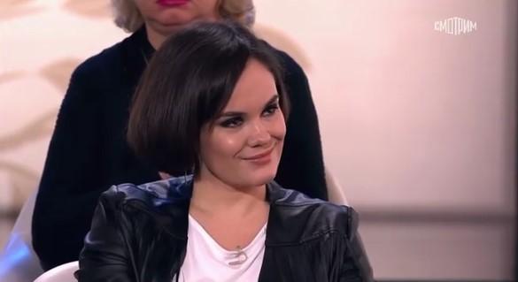 Бориса Корчевникова пригласила на свидание юная красавица