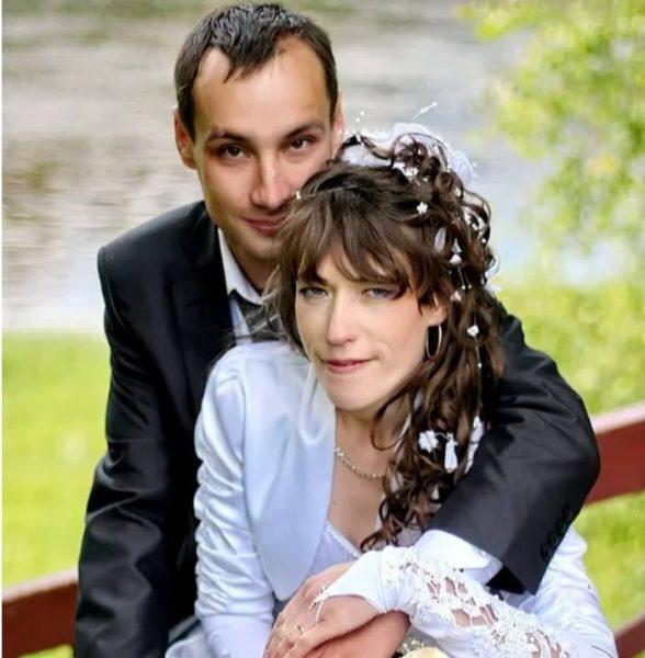 Свадебное фото Вероники Зайцевой. Фото sun9-30.userapi.com