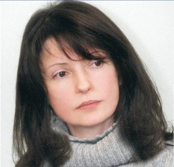 Юлия Тимошенко в 2001 году
