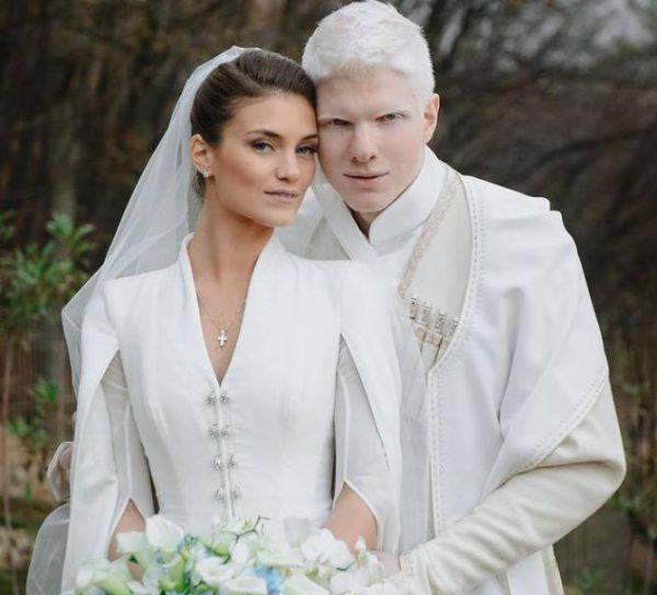 Свадьба Беры и Нануки Гудавадзе