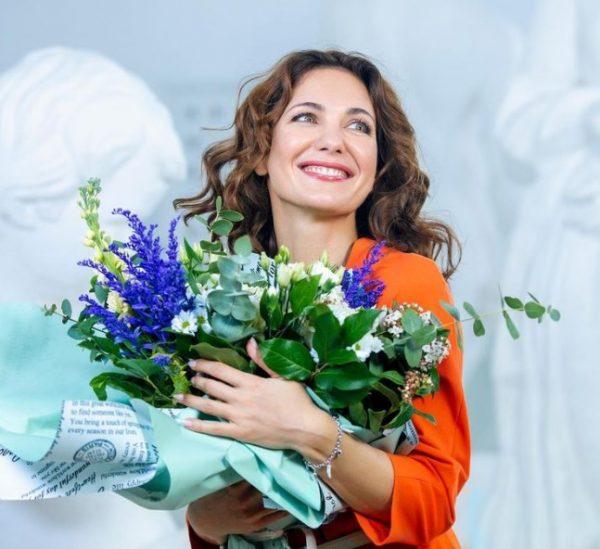 Российские сорокалетние актрисы, которым не дашь и тридцати: секреты молодости