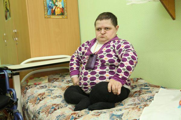 Маша Михайлицына сейчас
