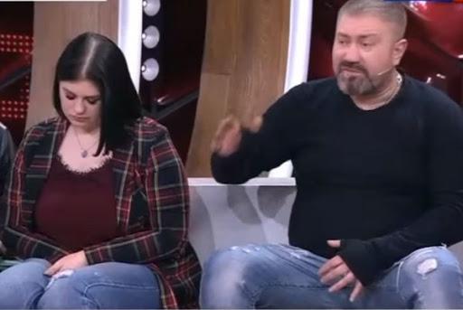 «Я ненавижу отца!» - дочь Кати Огонёк вынудила ее мужчину пройти детектор лжи