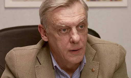 Александр Половцев. Фото rustars.tv