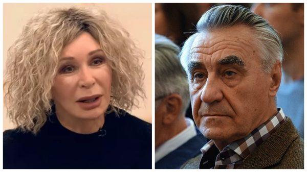 Татьяна Васильева и Анатолий Васильев