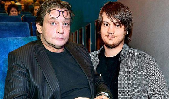 """""""Я у вас всегда плохой"""", - сын Домогарова. Чем занимается наследник артиста"""