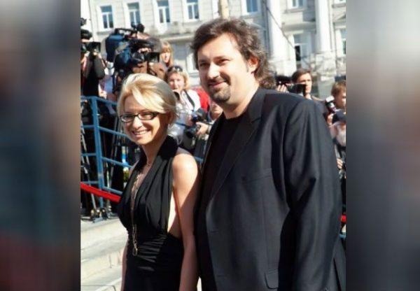 Эвелина Хромченко и Александр Шумский