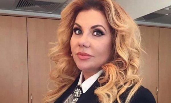 Ольга Бузова довела до слез актрису Марину Федункив