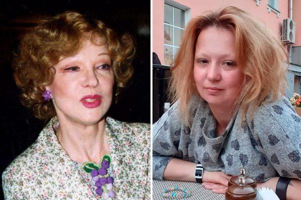 Людмила Гурченко, Елена Королева