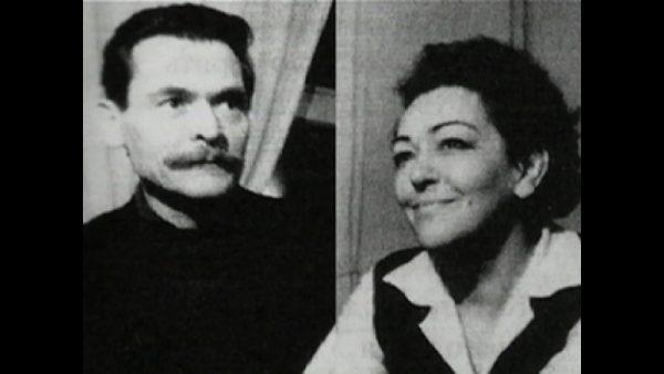 Вероника Тушнова, Александр Яшин