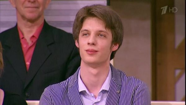 Александр Меньшов