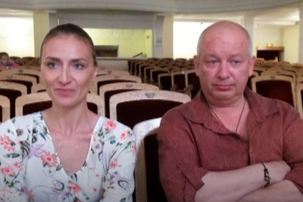 Марьянов и Бик