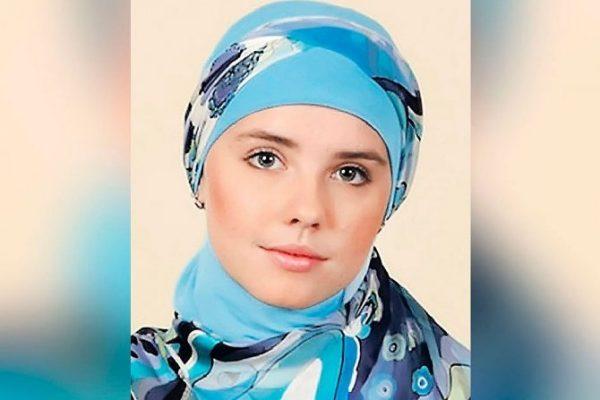 Мария Алалыкина