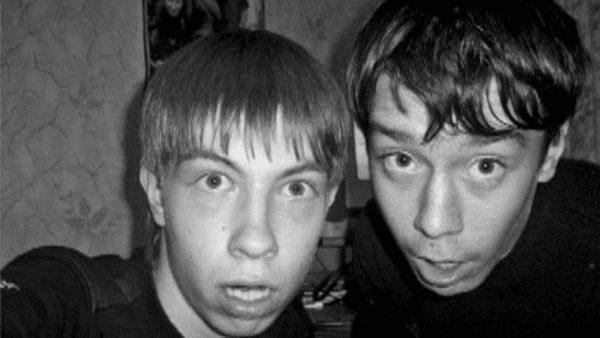 Лыткин и Ануфриев