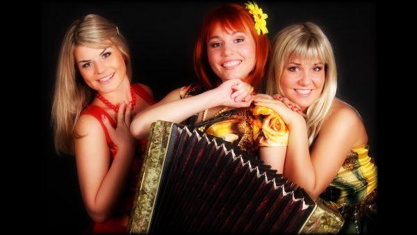 Группа Девчата