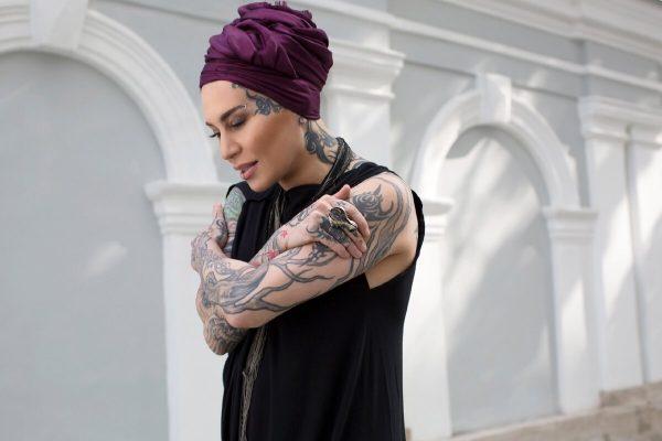 Певица Наргиз
