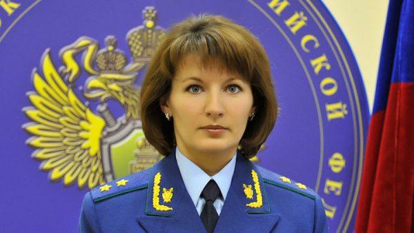 ГенералМарина Гриднева