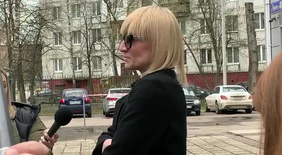 Лилия Бик