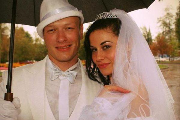 Панфилов свадебное фото
