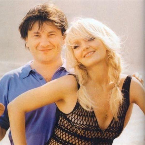 Валерия и Шульгин