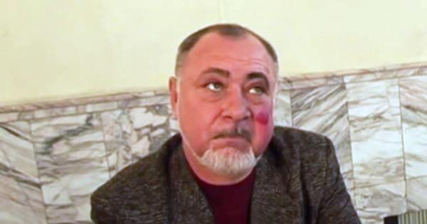 Александр Гаспарянц