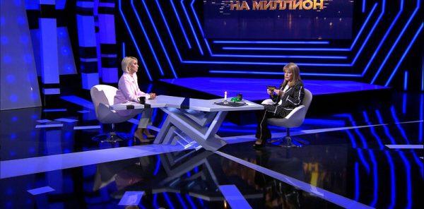 Елена Проклова, Лера Кудрявцева