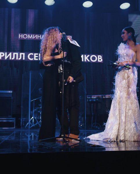 Ольга Бузова и Светлана Лобода,
