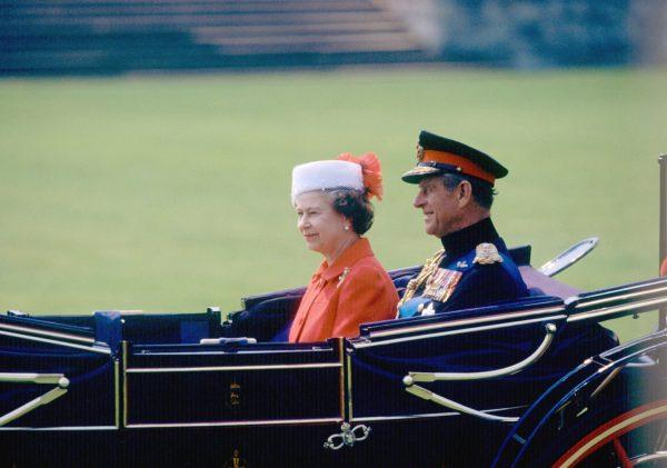 """""""Каждый раз, когда я подхожу к женщине, говорят, что я был с ней в постели"""": смешные и скандальные высказывания принца Филиппа"""
