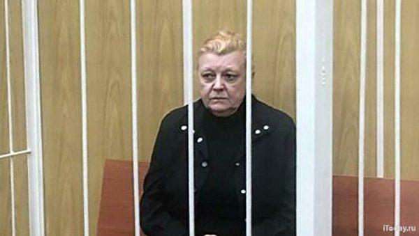 Наталья Дрожжина