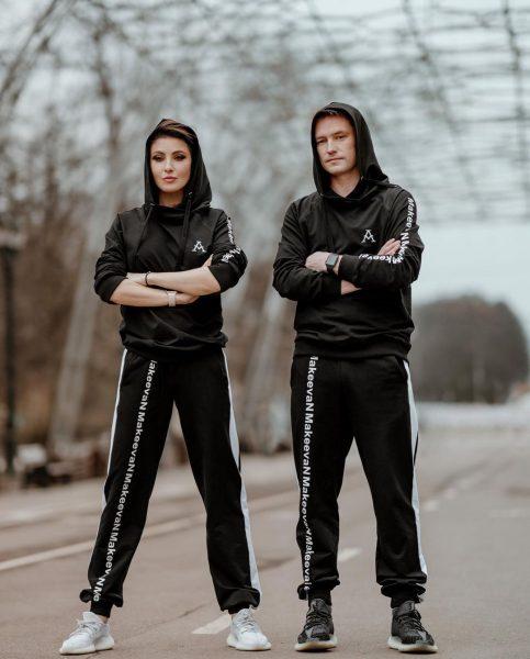 Анастасия Макеева, Роман Мальков