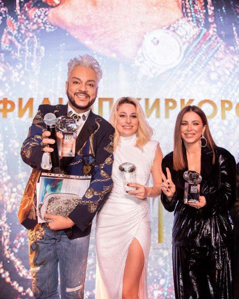 Премия «Прорыв года BEST 2021»