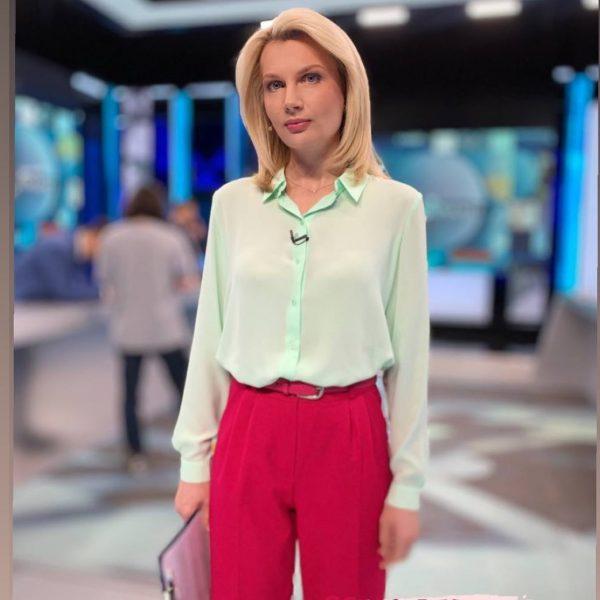 Олеся Лосева