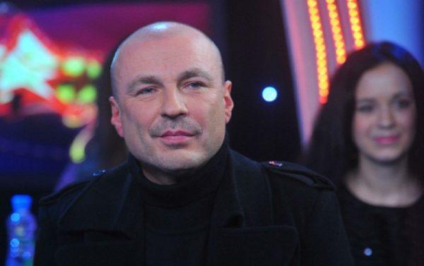 Александр Жулин
