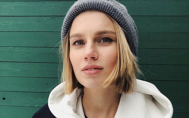 Дарья Мельникова. Фото spletnik.ru