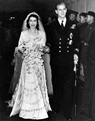 Свадьба будущей королевы. Фото newsroyal.ru