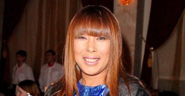 Анита Цой.