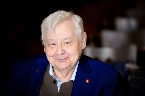 Олег Табаков,