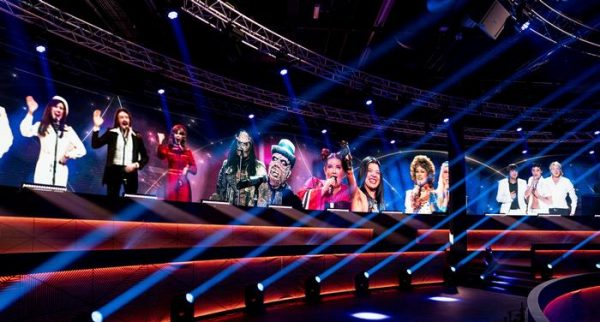 Евровидение. Фото dw.com