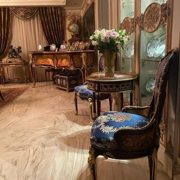 Спальня Баскова. Фото Фото dom-expert