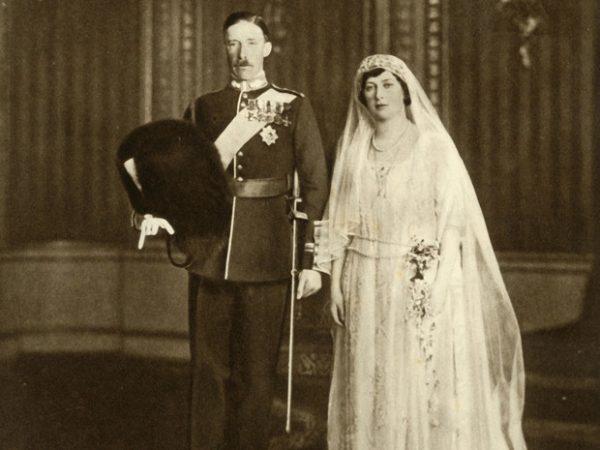 свадьба принцессы Мэри и графа Хэрвуда