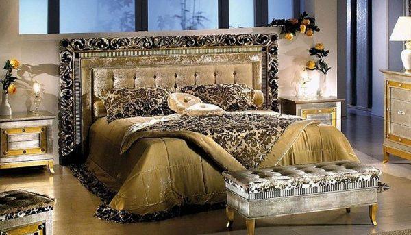 Гостевая спальня. Фото dom-expert
