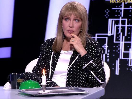 Елена Проклова,