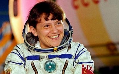 Светлана Савицкая. Фото tass.ru