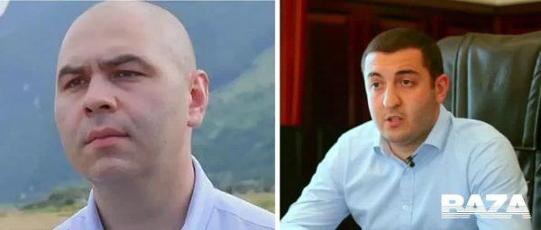 Олег Эйдельштейн, Зелихман Биратов