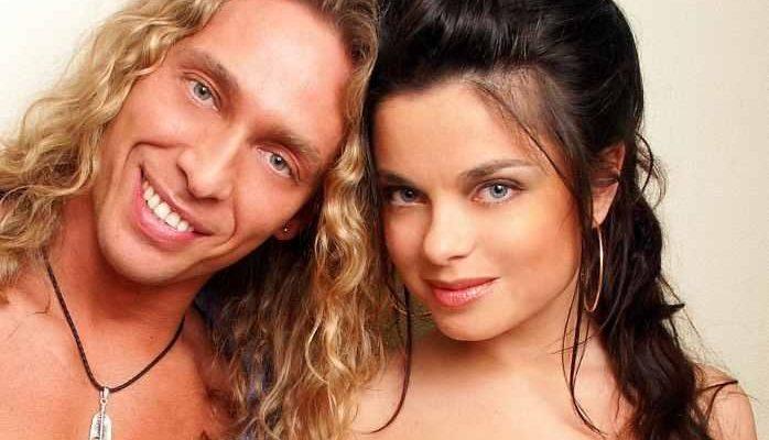 Наташа Тарзан и Наташа Королёва. Фото teleprogramma.pro