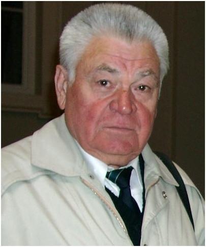Борис Мирус